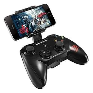 (Game.co.uk) Mad Catz Micro C.T.R.L.i Bluetooth Controller für 20,13€