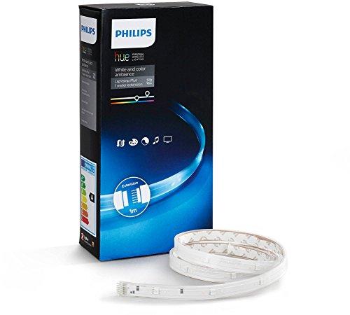 Philips Hue LightStrip Plus 2m für 46,84€ [Amazon.es]
