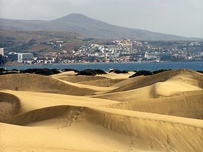 7 Tage Gran Canaria [Flug+Hotel+Mietwagen] im Mai für 195,28€ pP