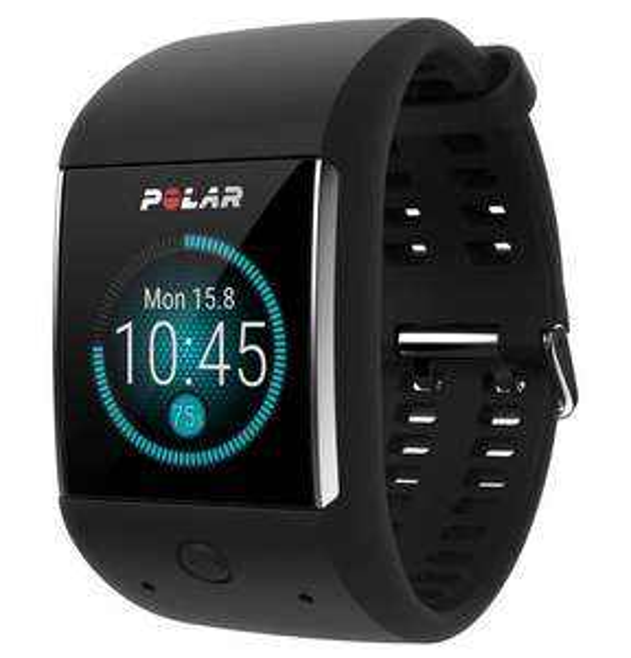 [Galeria Kaufhof] Polar M600 Fitness-Smartwatch