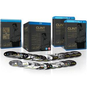Clint Eastwood Collection BluRay - 20 Filme! (zavvi.de)