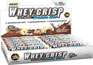 [Amazon] (Sparabo) - All Stars Whey-Crisp Bar