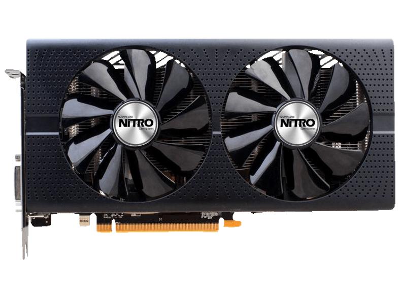 Sapphire Nitro+ Radeon RX 470 mit 8GB GDDR5 für 224,10€ [Masterpass] [Saturn]