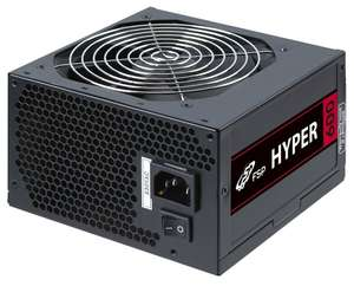 FSP Hyper PC Netzteil 600 W - über 20% gespart [Amazon]