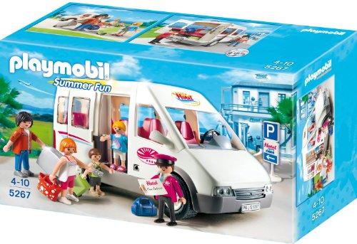 Playmobil 5267 – Hotelbus für 19,99€