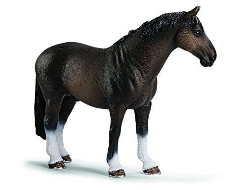 [Amazon plus] Schleich 13649 oder 13729 - Pferde, Hannoveraner Hengst oder Stute für 5,60 statt 6,90 €