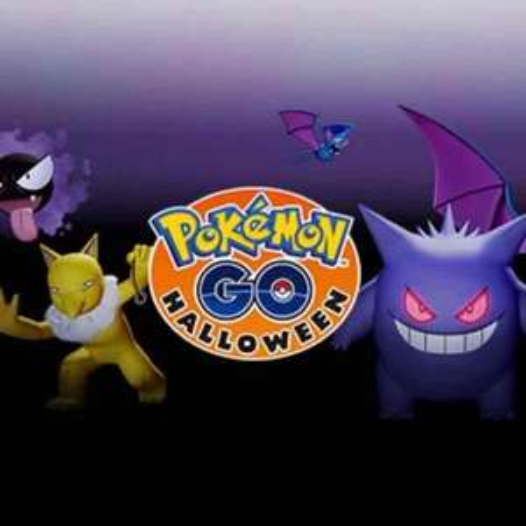 Pokémon GO: 26.10.-1.11. doppelt so viele Bonbons beim brüten, fangen, verschicken