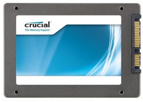 Crucial m4 SSD 256GB - für 204,90€ ! ( + Qipu ~3€ )