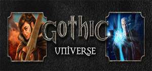 Gothic Universe Edition - Steam - IndieGala
