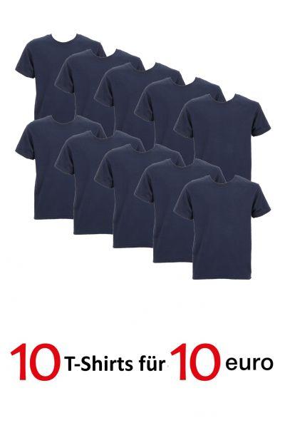 RUSSELL T-Shirt Set Kids Navy --> 10 € + 4,95 € Versandkosten