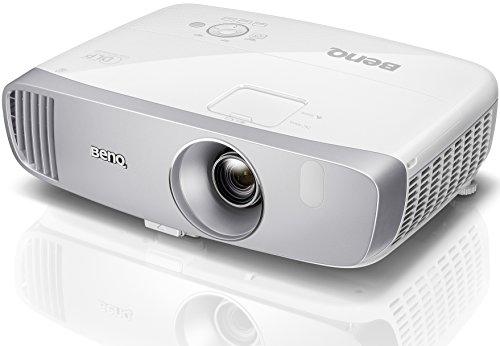 [amazon Blitzangebot] BenQ W1110 für 635€ statt 743€ - 3D FullHD DLP-Beamer mit 2200 Lumen