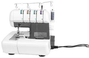 MEDION MD 16600 Overlock Nähmaschine für 119,99€ statt 169€ bei ebay