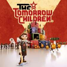 [Playstation Store Freebie ] The Tomorrow Children + Kostüm
