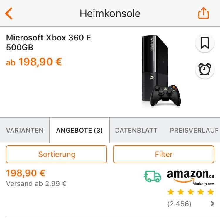 Microsoft Xbox 360E 500gb Mediamarkt Weiterstadt