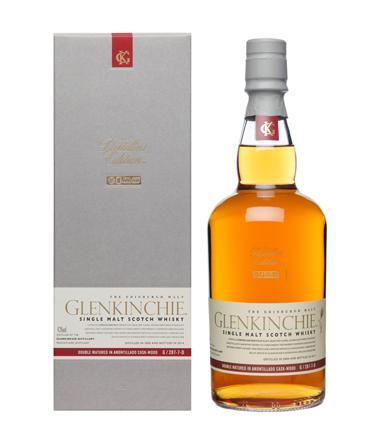 (Gourmondo.de) Glenkinchie Distillers Edition (2014) Single Malt Whisky 0,7L