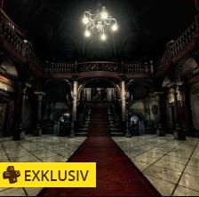 Resident Evil Theme [PSN] [PS+]