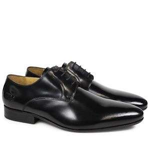 [eBay] Melvin & Hamilton Paul 5 Leder-Schnürschuhe für 79,85€ statt 134,95€
