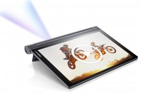 "Lenovo Yoga Tab 3 Pro 10 mit Intel x5-Z8500, 32GB Speicher, 2GB RAM, 10.1"" Multitouch 2560x1600, Android 5.1, DLP-Beamer für 399€"