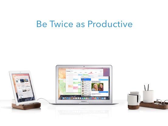 [iOS] Duet Display (iPad oder iPhone als Monitor für Mac oder PC)