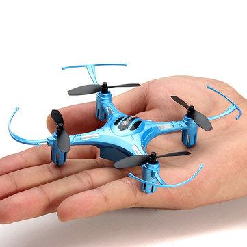 Mini Drone Eachine H8S - one key retourn - 5* bei 380 Bewertungen - Banggood (kleines Weihnachtsgeschenk?!)
