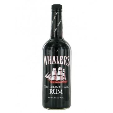 Whalers Dunkler Rum zum Mixen 1,0l 40% (Flasche 14,99€)