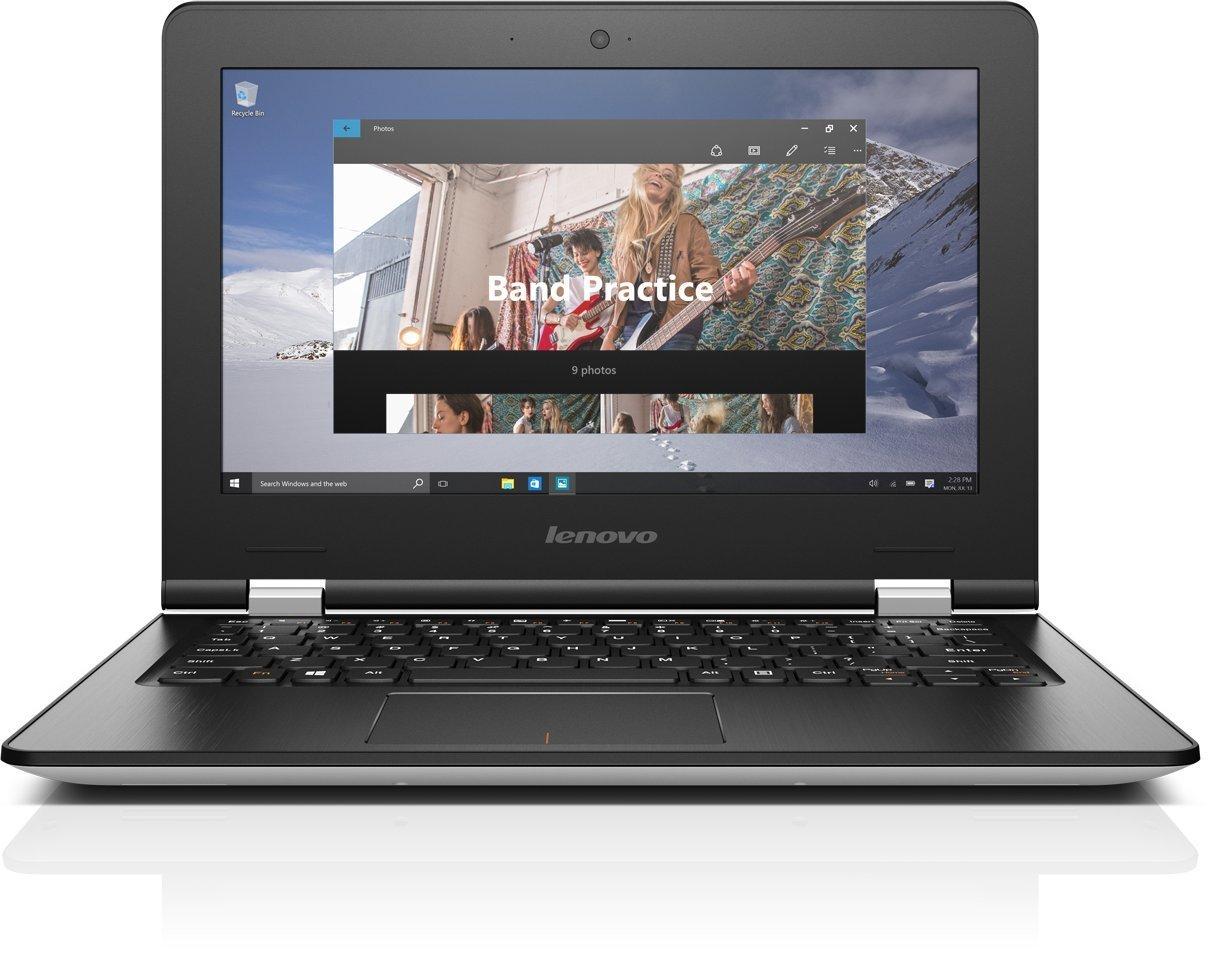 "Lenovo Ideapad 300S: Intel Pentium N3700, 11.6"" HD matt, 8GB Ram, 1TB HDD, Gb LAN, Wlan ac, Bluetooth 4.0, Windows 10 für 299€ (Amazon)"