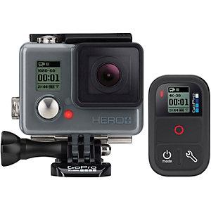 [Sportscheck] GoPro Hero+ LCD mit Smart Remote