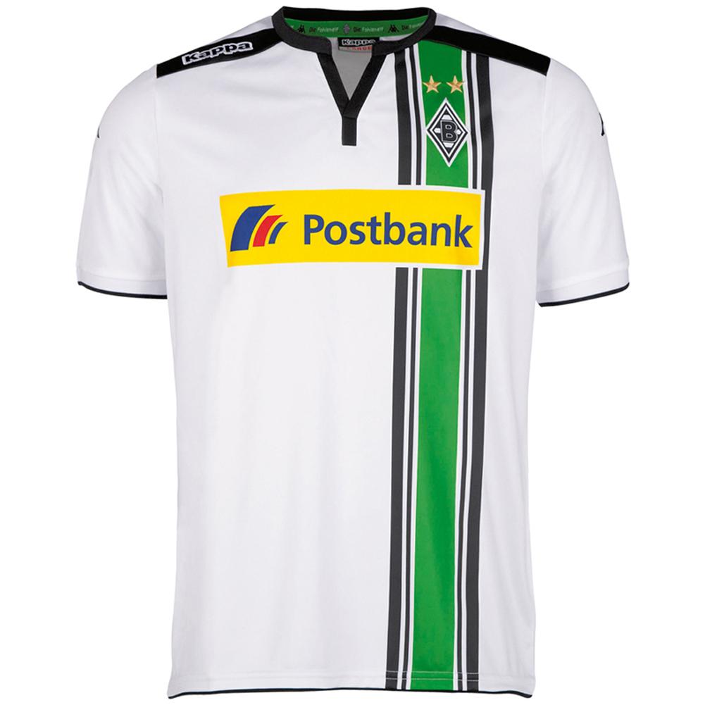 Borussia Mönchengladbach Trikot 15/16 + weitere Gladbach/Kappa Artikel