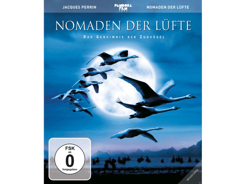 Nomaden der Lüfte (Blu-ray) inkl. VSK für 7,49€