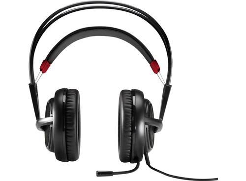 Das HP OMEN Steel Series Gaming Headset für 48,00€ im Studentenrabatt