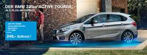 BMW 225xe Active Tourer Hybrid Privat Leasing 249€ 36 Mon, 30tkm