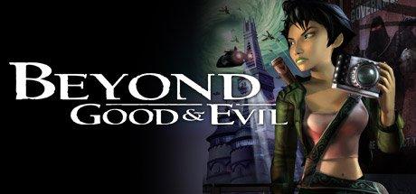 PC Spiel Kostenlos: Beyond Good & Evil @failmid