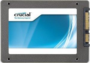 Crucial m4 SSD 128GB bei Compuland für 102,60€