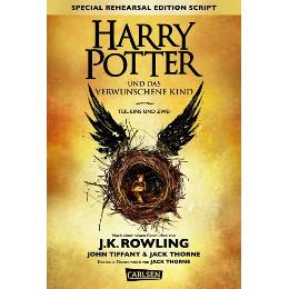 Harry Potter und das verwunschene Kind bei payback für 18 €