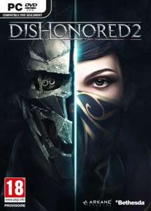 [PC] Dishonored 2 vorbestellen - 33,19€