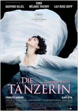[ KINO PREVIEW ] Die Tänzerin  - 31.10.2016 - (5 Städte)