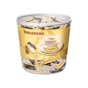 UPDATE: Toblerone Minis 900g -64%  @amazon 3 Stk. zum Preis von 2 Stk.!!) 7,40EUR/Kg