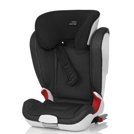 BRITAX RÖMER Kindersitz KIDFIX XP in schwarz, rot, blau oder violett + 10€ Cashback obendrauf - statt 160,59€ Vgp [Babymarkt.de]