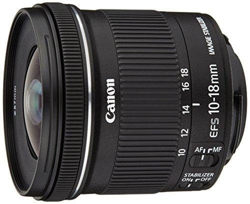 [Amazon Prime] Canon EF-S 10-18mm 189€ + 30€ Cashback von Canon [nur mit Immatrikulationsbescheinigung] II PVG: 226€