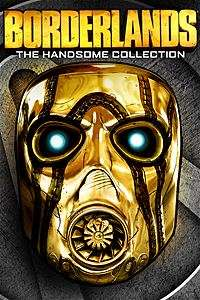 Borderlands: The Handsome Collection Unlock Bundle für XBOX One