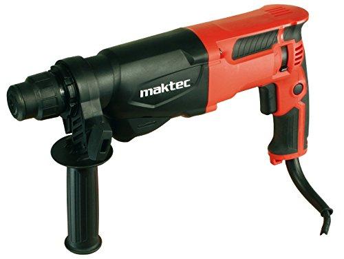 Makita / Maktec MT870 SDS - Plus Bohrhammer für 56,14€ statt 96,87€ bei Amazon.it