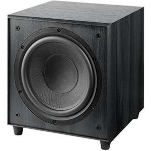 Wharfedale Diamond SW150 Subwoofer in schwarz @amazon.co.uk
