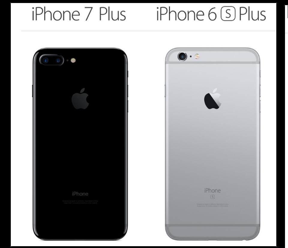 Iphone 7 Plus 32GB + Vertrag Zuzahlung 199€