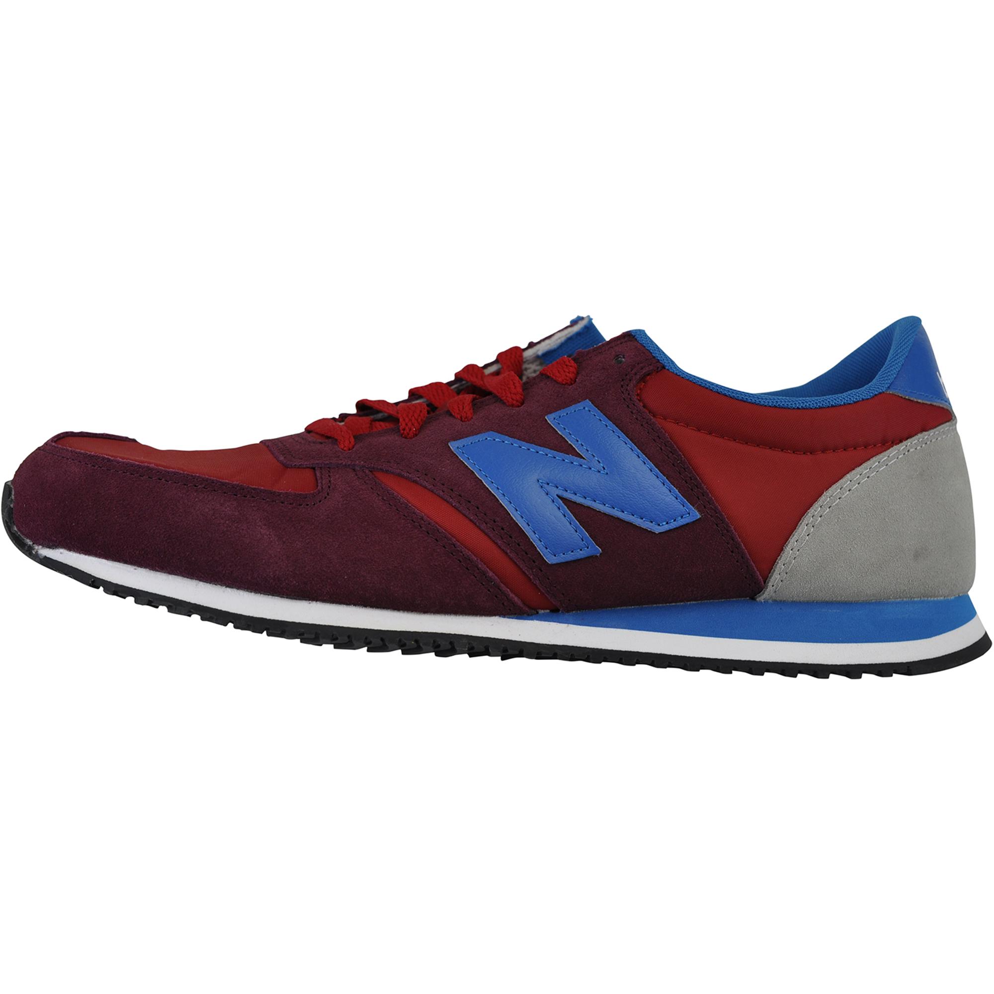 New Balance Sneakers für Damen und Herren ab 38,95€, z.B. U 420 Bordeaux für 44,95€ statt 64,99€ [Amazon Buy VIP]