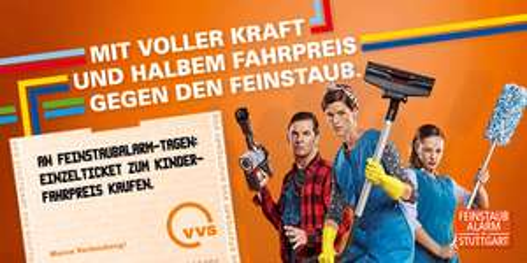 Stuttgart Feinstaubalarm: Car2Go Anmeldung kostenlos + 5€ StartGuthaben