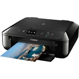Canon PIXMA MG5750 Multifunktions-Tintenstrahl-Drucker WLAN [eBay WOW]