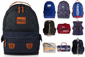 [Ebay Superdry Store] Verschiede Superdry Taschen für 24,95