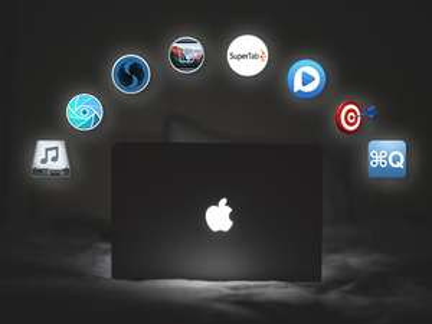 [Stacksocial] Einige Mac Programme kostenfrei (CommandQ, Synergy, AirRadar, SQLPro for Postgres...)