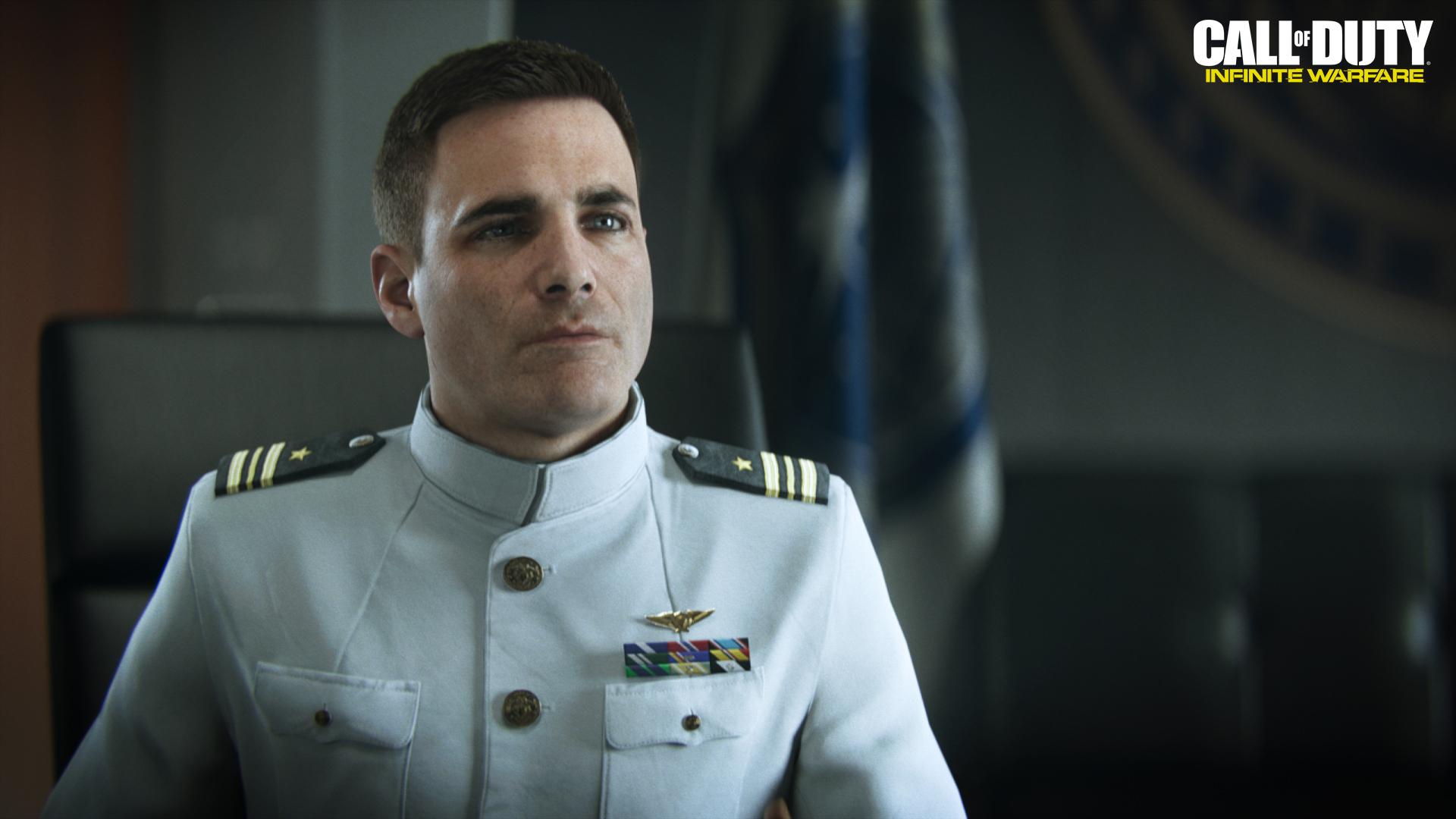 [Amazon.de/Steam Code] Call Of Duty Infinite Warfare (nur 31,99 mit Prime)
