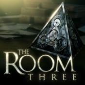 [iOS]The Room Three für 1,99 € statt 4,99 €